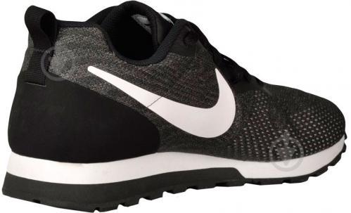Кроссовки Nike Md Runner 2 Eng Mesh 916774-004 р. 7.5 черный - фото 2