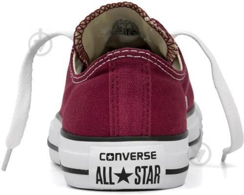 Кеды Converse Chuck Taylor All Star M9691C р. 9 красный - фото 7