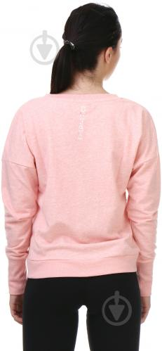 Світшот Energetics Ciruna р. XS рожевий 267895-384 - фото 3