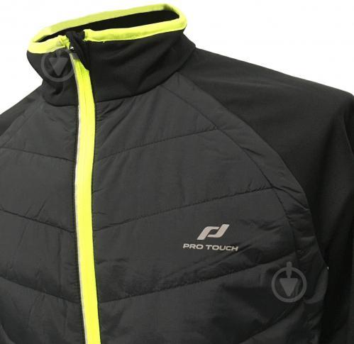 Куртка Pro Touch Julius FW1617 р. XXL чорний - фото 4