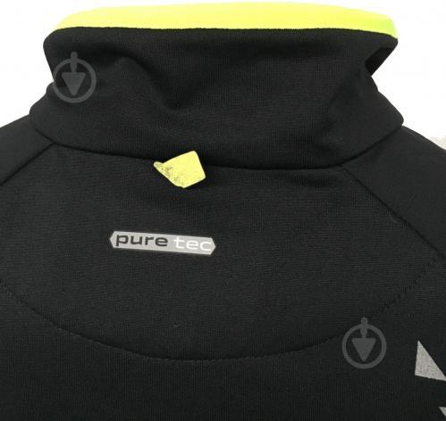 Спортивна куртка Pro Touch Julius FW1617 р. L чорний 249555-900050 - фото 5