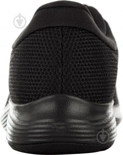 Кроссовки Nike REVOLUTION 4 EU AJ3490-002 р.9 черный - фото 4