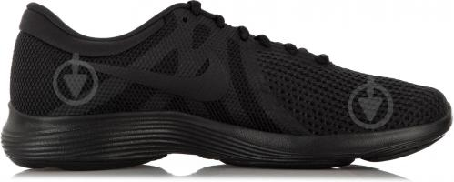 Кроссовки Nike REVOLUTION 4 EU AJ3490-002 р.9 черный - фото 6