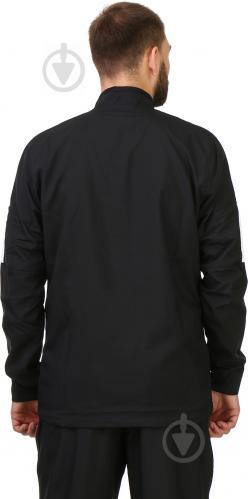 850727ea5787 Спортивный костюм Nike Academy 16 Woven Tracksuit 2 AW1718 р. XXL черный  808758-010
