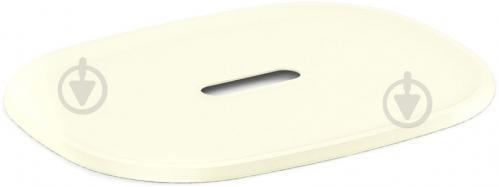 Крышка для корзинки KIS 247821 Filo M/L кремовая 10x390x295 мм - фото 1