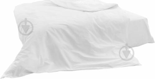 Підковдра 175x215 см білий Ярослав