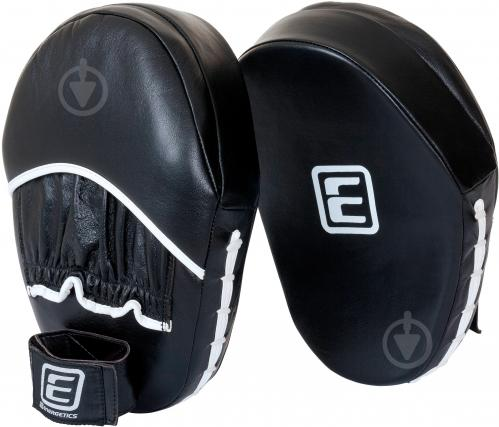 Макивара Energetics Curved Coaching Mitts TN 225582 черный