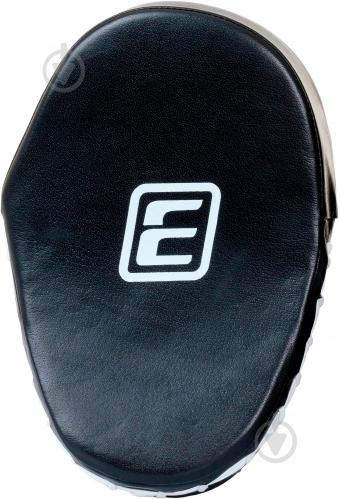 Макивара Energetics Curved Coaching Mitts TN 225582 черный - фото 3