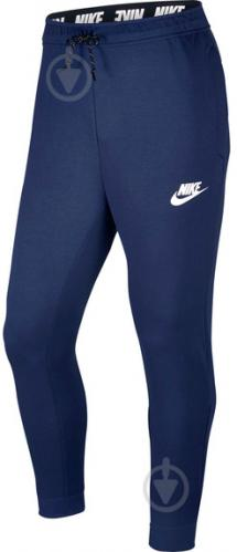 Штани Nike M NSW AV15 JGGR FLC р. M синій 861746-429