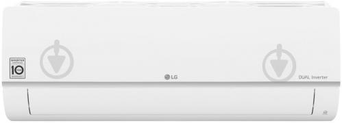Кондиционер LG Mega Dual Inverter P12SP - фото 1