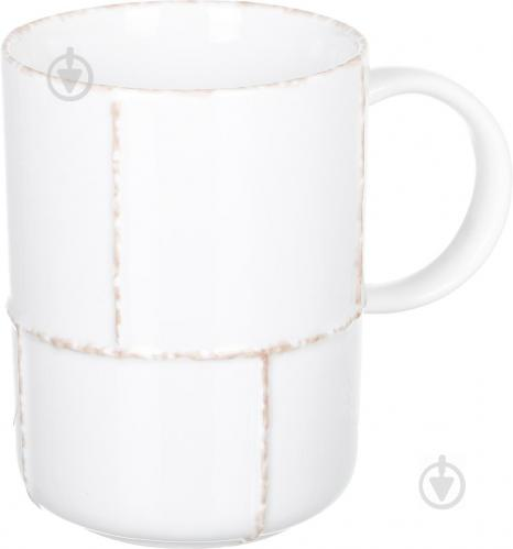 Чашка Vintage beige 350 мл LH5504-350-J021 Fiora - фото 1