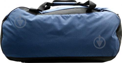 Сумка Puma 7522703 GYM Duffle Bag S 7522703 35 л синий - фото 3