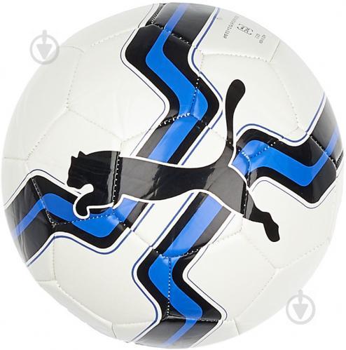 ᐉ Футбольный мяч Puma Big Cat Ball 8275801 р. 5 • Купить в Киеве ... d8678dded32