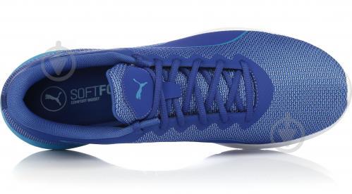 Кроссовки Puma Vigor р.9,5 голубой - фото 4