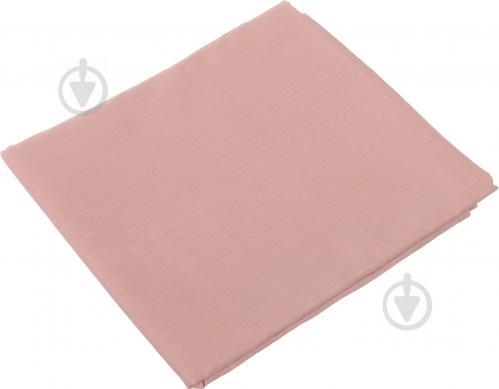 Простынь 220x240 см розовый Zastelli - фото 1