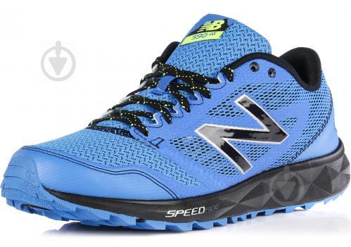 Кроссовки New Balance 590 MT590RY2 р. 12 голубой - фото 2