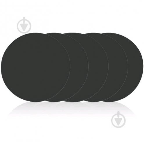 Пластина для магнитного держателя Epik Черный - фото 1
