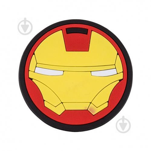 Держатель для телефона круглый a toy Epik Iron Man - фото 1