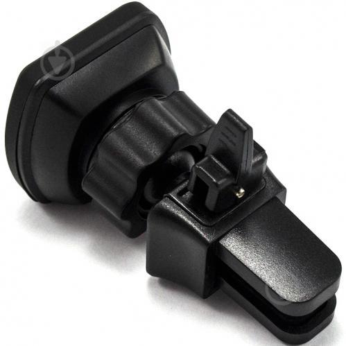 Автодержатель магнитный Epik ML-063 Черный - фото 1