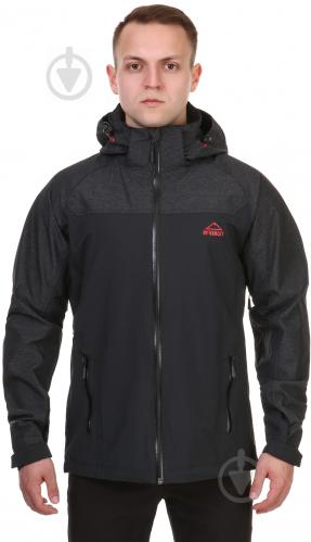 Куртка McKinley Cheney 2XL черный