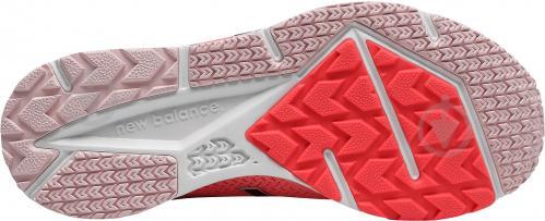 Кроссовки New Balance WFLSHLF2 р.6 розовый - фото 4