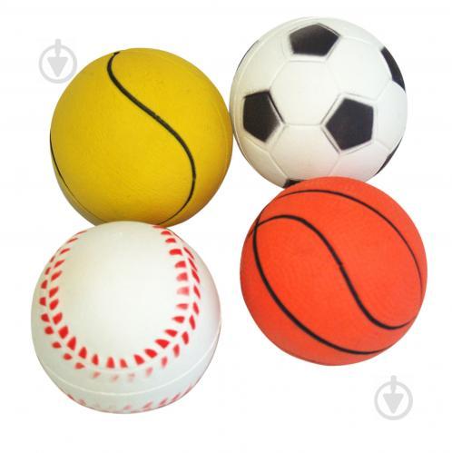 Іграшка М'яч стрибун AR02413 - фото 1