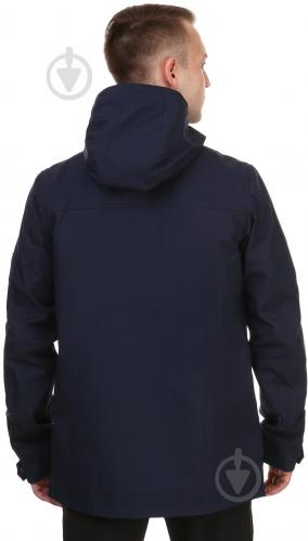 Вітрівка McKinley Wooster р. L темно-синій 257093-519 - фото 3