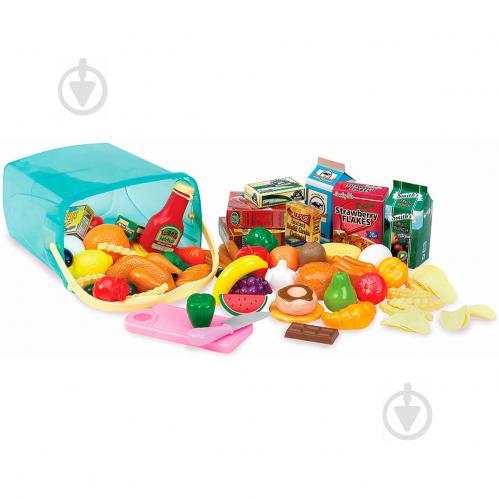 Игровой набор Battat Lite Корзина с продуктами (PC2210Z) - фото 1