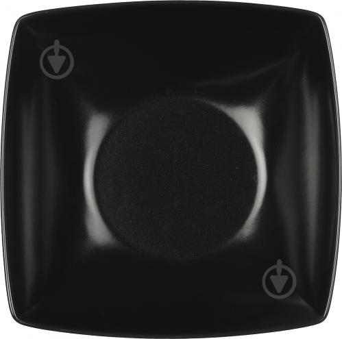 Салатник London 17 см черный BL17N Ipec - фото 6