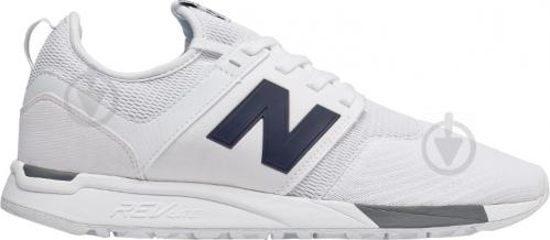 Кроссовки New Balance MRL247WG р.9,5 белый