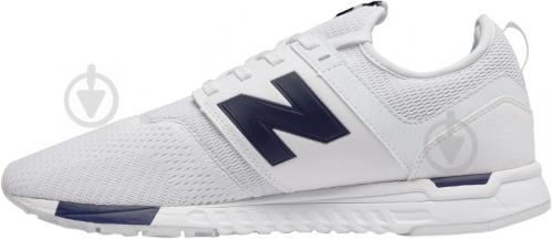 Кроссовки New Balance MRL247WG р.9,5 белый - фото 2