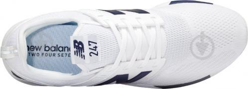 Кроссовки New Balance MRL247WG р.9,5 белый - фото 3
