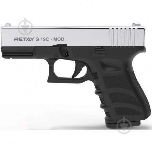 Оружие сигнально-шумовое Retay - фото 1