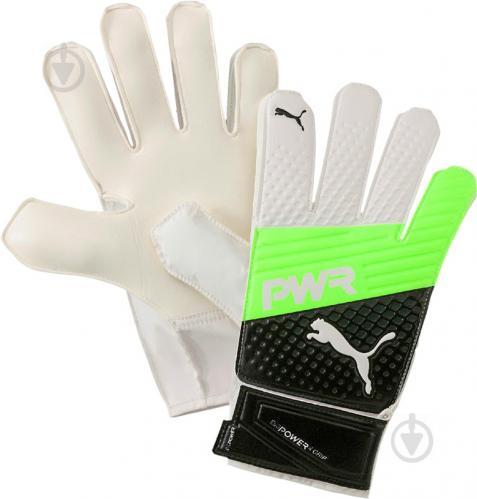 Вратарские перчатки Puma evoPOWER Grip 4.3 4122732 р. 9
