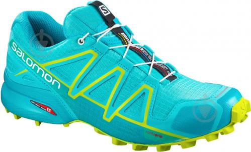 ᐉ Кросівки Salomon SPEEDCROSS 4 W Blue C L40124700 р. 7 4368e44b80650
