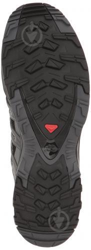 Кроссовки Salomon XA PRO 3D Bk/Magnet/Q L39251400 р.11,5 черный - фото 5