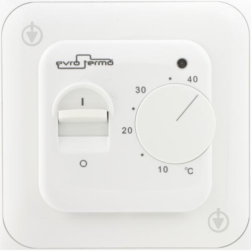 Терморегулятор Evro-Termo МЕХ
