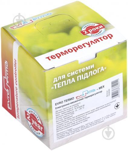 Терморегулятор Evro-Termo МЕХ - фото 4