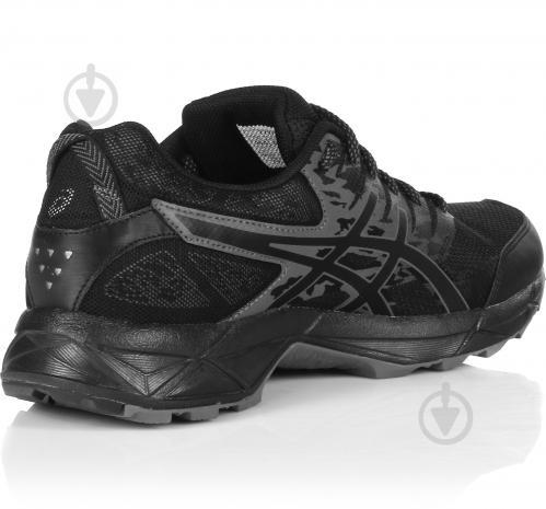 Кроссовки Asics GEL-Sonoma 3 T727N-9099-10H р.10,5 черный - фото 3
