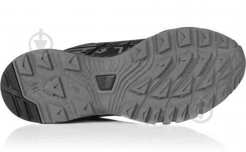 Кроссовки Asics GEL-Sonoma 3 T727N-9099-10H р.10,5 черный - фото 5