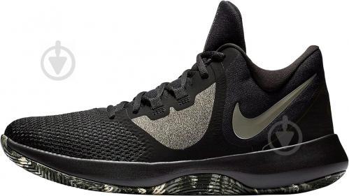 Кроссовки Nike AIR PRECISION II AA7069-003 р.10 черный - фото 3