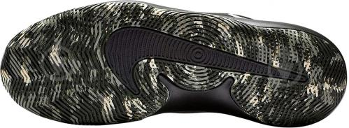Кросівки Nike AIR PRECISION II AA7069-003 р.10 чорний - фото 5