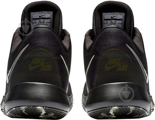 Кросівки Nike AIR PRECISION II AA7069-003 р.10 чорний - фото 4