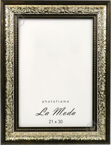 c1d1584d0f789c ᐉ Рамка для фото La Moda La Moda P5003 bronz 21х30 см • Краща ціна ...