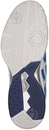Кроссовки Asics GEL-ROCKET 8 B706Y-401 р.8,5 голубой - фото 6