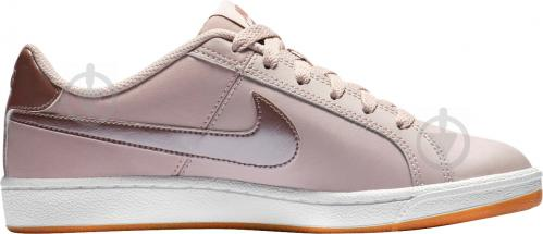Кроссовки Nike WMNS COURT ROYALE 749867-600 р.6,5 лиловый