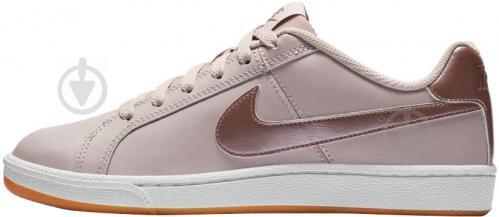 Кроссовки Nike WMNS COURT ROYALE 749867-600 р.6,5 лиловый - фото 2