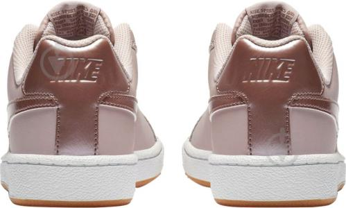 Кроссовки Nike WMNS COURT ROYALE 749867-600 р.6,5 лиловый - фото 4