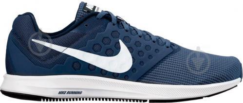 Кроссовки Nike DOWNSHIFTER 7 852459-400 р.10,5 синий
