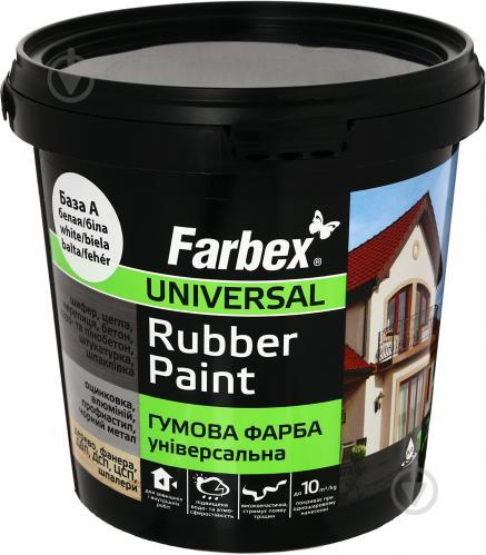 Краска для бетона резиновая купить бетон разъедает